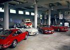Inwestowanie w klasyczne samochody, przypomina inwestowanie w dzieła sztuki