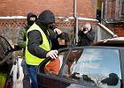 Policja zatrzymała hejtera, który groził prezydentowi Olsztyna