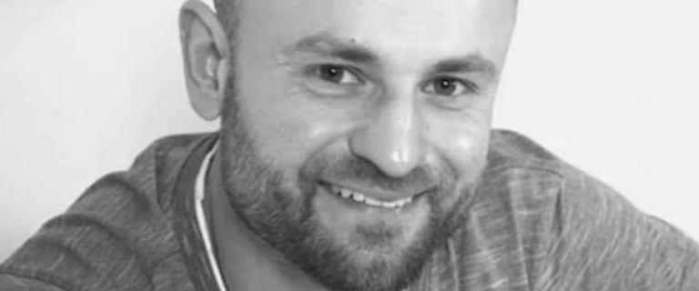 """Toxic Fucker nie żyje. Michał Kasprzak, znany z """"Klanu"""", zmarł w wieku 35-lat"""