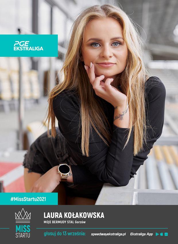 Zdjęcie numer 52 w galerii - Ruszyło głosowanie na Miss Startu PGE Ekstraligi 2021, o tytuł walczy pięć torunianek