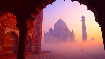 Taj Mahal, Indie / fot. Shutterstock