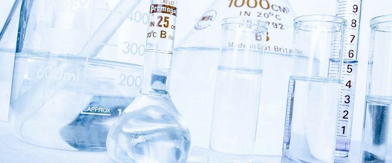 USA. Profesorowie chemii oskarżeni o produkcję metamfetaminy