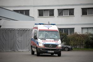 Nie żyje 4-miesięczne dziecko. To najmłodsza ofiara koronawirusa w Polsce