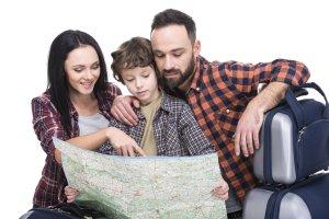 Gdzie na wakacje z dzieckiem w Polsce? Podpowiadamy