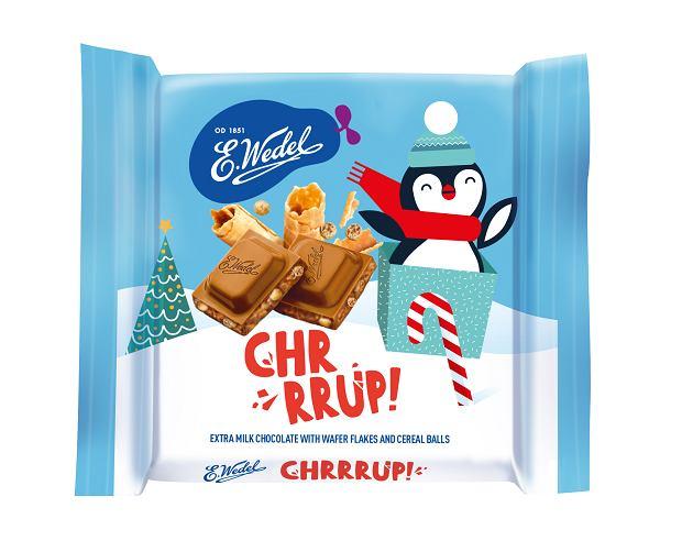 Boże Narodzenie 2020 - portfolio produktów świątecznych od E.Wedel
