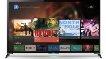Android TV - pierwsze telewizory w polskich sklepach już za tydzień