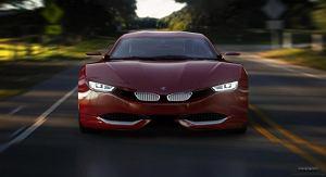 BMW M8 na stulecie marki