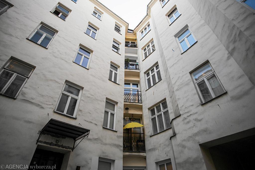 Kamienica przy ul. Poznańskiej 14