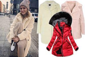 płaszcze w stylu sykut
