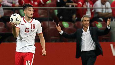 Sousa nie będzie na meczu Legia - Lech, a PZPN tłumaczy, co będzie robił w tym czasie