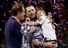 Super Bowl. New England Patriots mistrzami z najniższym wynikiem meczu w historii Super Bowl