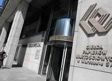 Mocna przecena banków na GPW. Nie tylko tych Czarneckiego