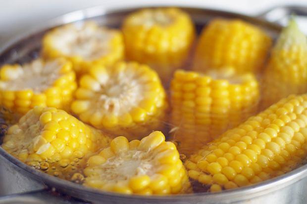 Kukurydza Z Puszki Przepisy Wszystko O Gotowaniu W Kuchni
