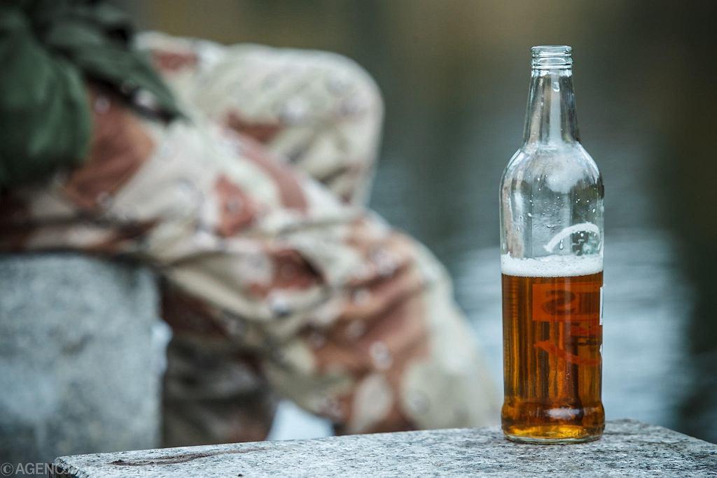 Alkohol - zdjęcie ilustracyjne