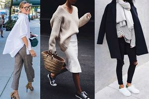 Styl oversize - czy w luźnych ubraniach można wyglądać seksownie?