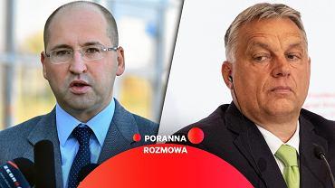 Adam Bielan w Gazeta.pl