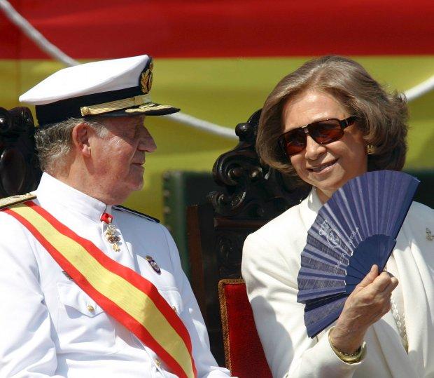 Juan Carlos I de Burbon