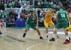 Euroliga: Barcelona magiczna i zabójcza, mistrz Polski rozłożony na łopatki