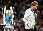 Liga Mistrzów. Juergen Klopp krytkuje Sergio Ramosa: Jest brutalny, bezwzględny