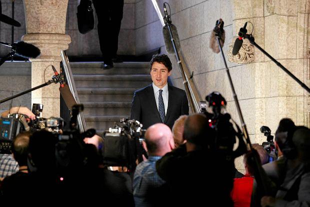 Wolny handel Unii z Kanadą przegłosowany. Wejdzie w życie w kwietniu