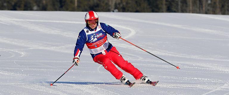 Andrzej Zybertowicz przerwał wywiad po pytaniu o wyjazd na narty Andrzeja Dudy