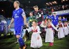 Ruch Chorzów. Wyjątkowy mecz w całej historii niebieskich