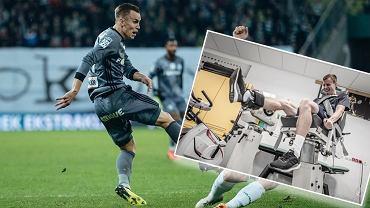 Paweł Stolarski nowym piłkarzem Pogoni