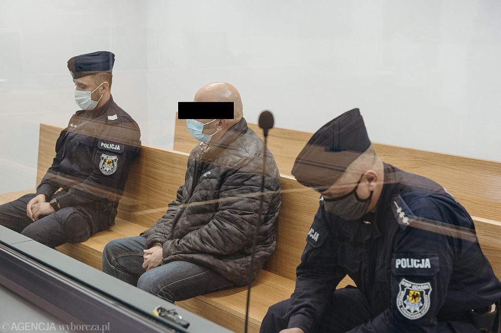 Wyrok dla Krystiana W., łowcy nastolatek z Sopotu. Dotyczy samobójstwa 14-letniej Anaid