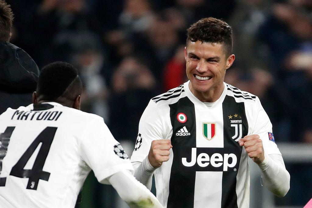 Ranking ESPN: Cristiano Ronaldo najpopularniejszym sportowcem