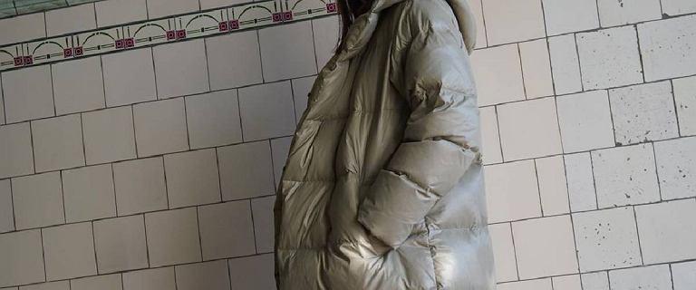 Wyprzedaż kurtek Reserved - te ciepłe modele kupisz teraz za grosze!