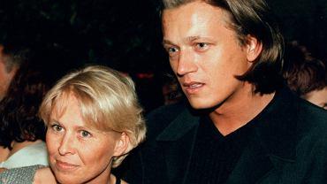 Była żona Jarosława Jakimowicza szczerze o gwiazdorze TVP: Mówił i się nie bał
