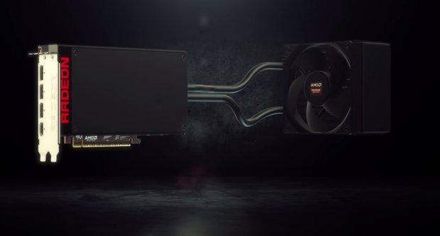 Nowa seria kart z serii 300 od AMD