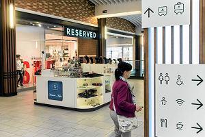 Reserved wyda 675 mln zł na jeden sklep