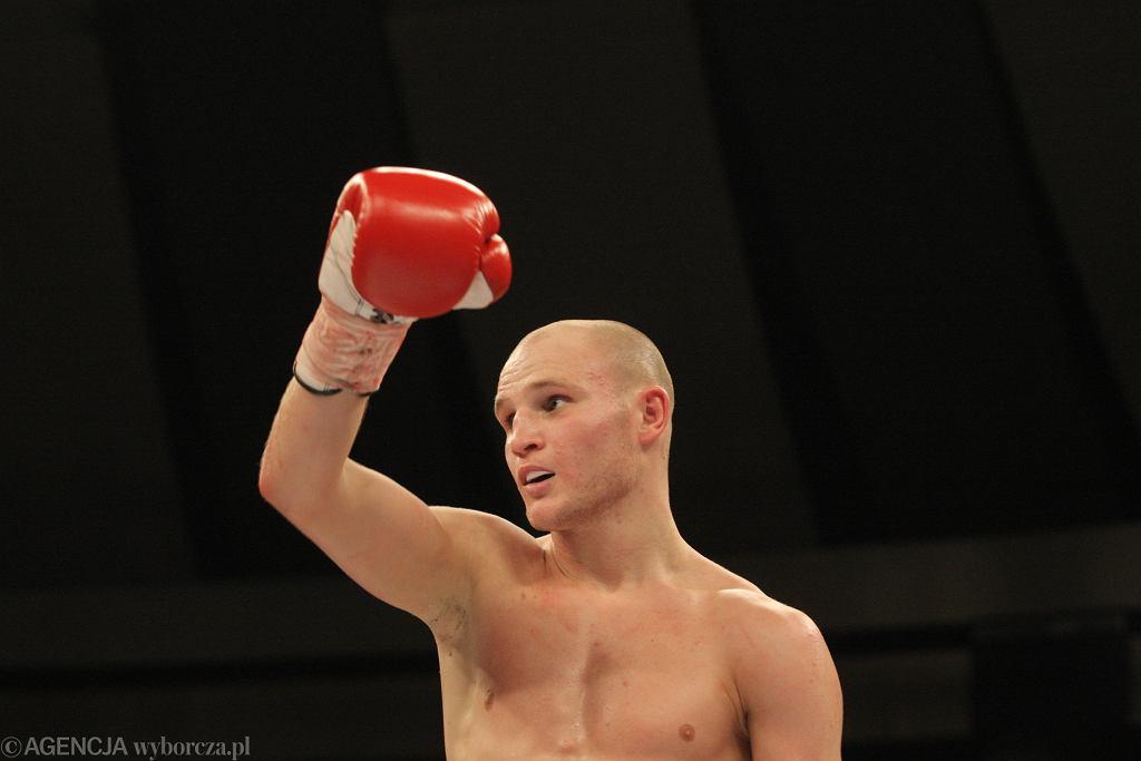 Maciej Sulęcki