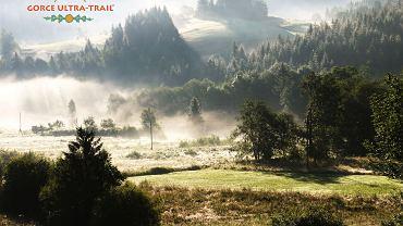 Gorce Ultra-Trail to pierwszy bieg ultra przez całe Gorce.