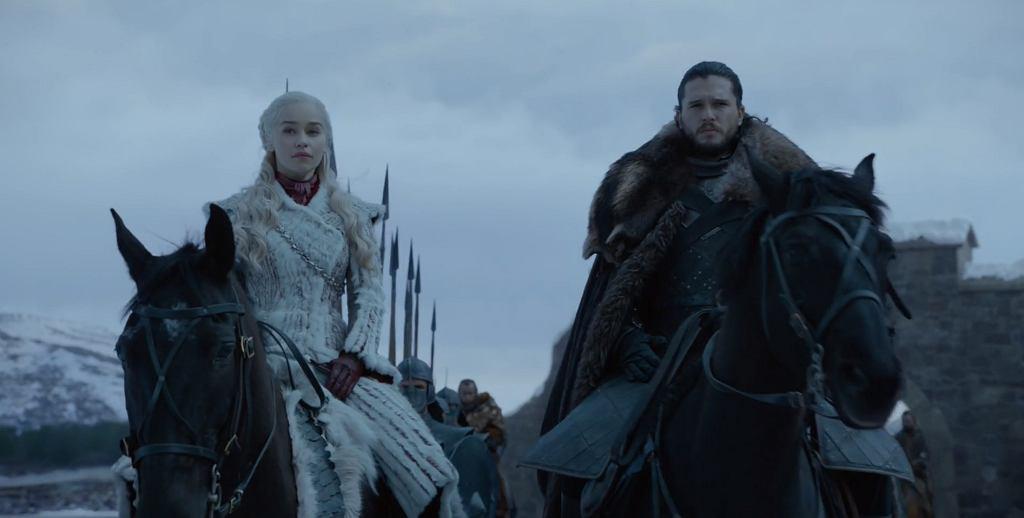 'Gra o tron', premiera sezonu 8.