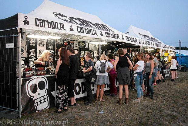 Zdjęcie numer 57 w galerii - Jarocin Festiwal 2015. Duże zdjęcia