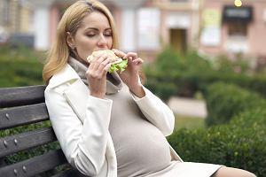 Żelazo w diecie ciężarnej i karmiącej - o czym warto wiedzieć?