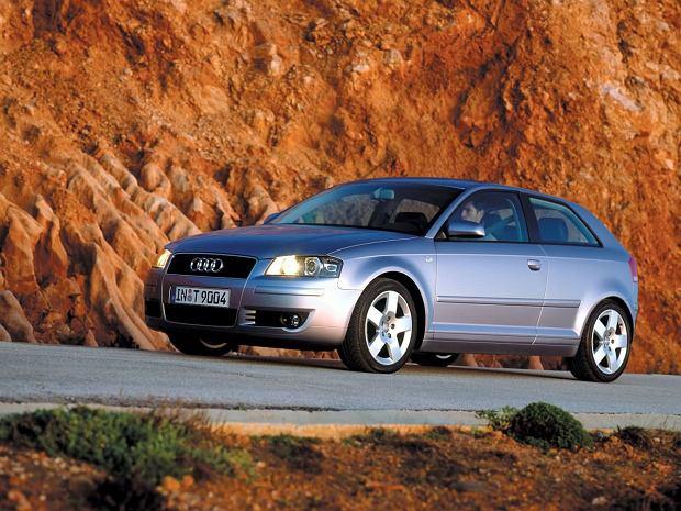Kupujemy używane: Kompakty premium. BMW serii 1 kontra Audi A3 II