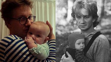 Syn Pawła Królikowskiego żegna tatę na Instagramie: Do zobaczenia, padre