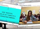 """Uczniowie z liceum nagrali film pokazujący szkolną rzeczywistość. Ludzie zachwyceni: """"Kapitalny pomysł"""". Zgadzamy się!"""
