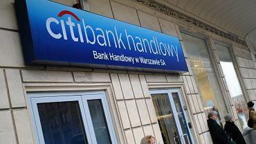 Bankowy gigant przegrywa. Citigroup nie odzyska 500 mln dolarów za przypadkowy przelew