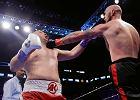 Adam Kownacki chce rewanżu po przegranej walce. Jego rywal liczy już na walkę o pas