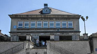 Szpital im. Żeromskiego