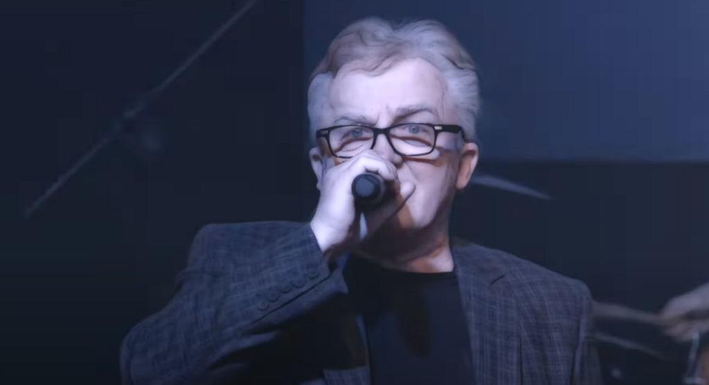 Budka Suflera & Felicjan Andrzejczak - Maski (Official video)