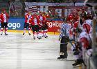 Liga Mistrzów w hokeju. Dobra lekcja dla Comarch Cracovii
