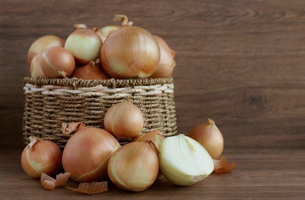 Jak przechowywać cebulę, aby była świeża i pełna witamin?