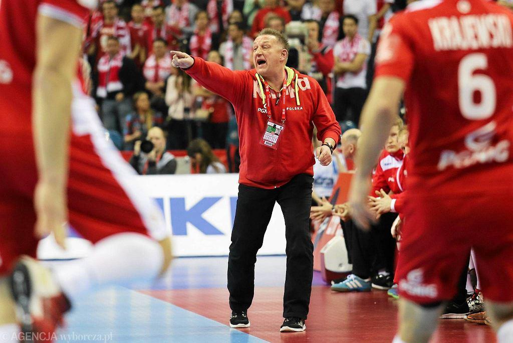 Polska - Norwegia