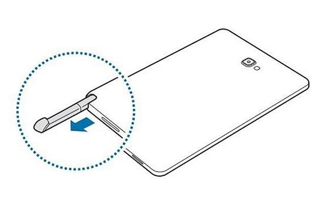 Nowy Samsung Galaxy Tab ze stylusem?