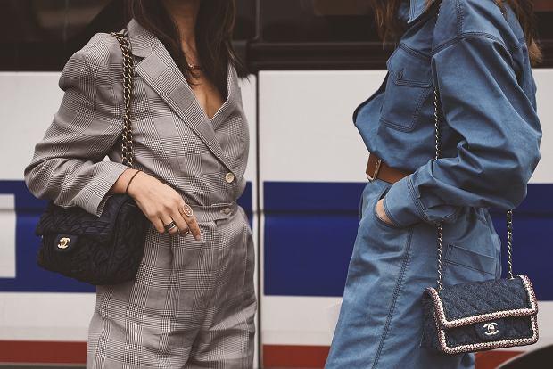 Pikowana torebka Chanel to ponadczasowy klasyk